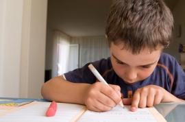 ESL students and homework