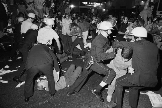 Image result for clashes mar 1968 democratic national convention